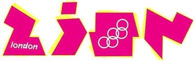 LOGO OLIMPIADE 2012 03