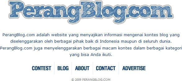 PerangBlog.com